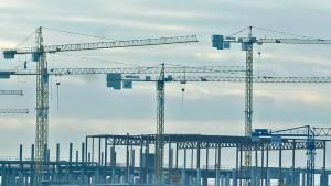 Mehr Baukredite in Spanien
