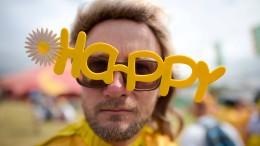 Wo die glücklichsten Deutschen leben