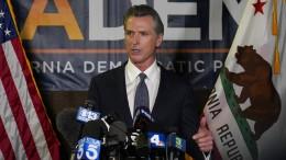 Republikaner scheitern mit Abwahl von Gouverneur