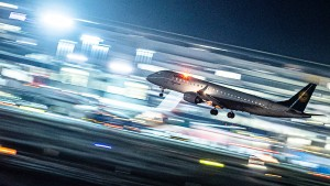 Reiseaktien statt Technikwerte