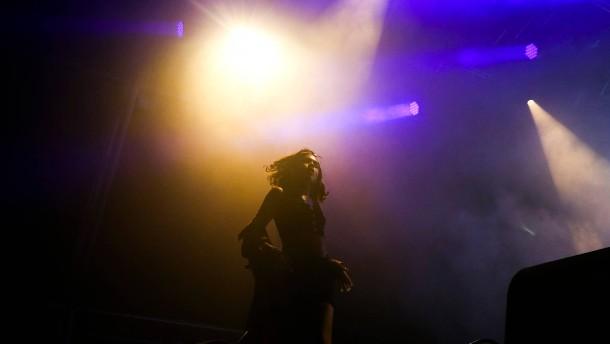 Verdrängen lesbische Rapperinnen die Hip-Hop-Machos?