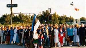 Was der baltische Weg bewirkt hat