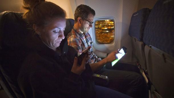 Handgepäck-Verbot für Elektronik aus muslimischen Ländern