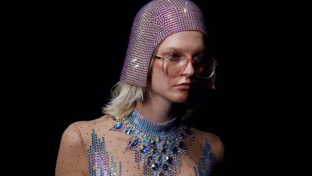 Start der Mailänder Fashion Week