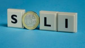 Wird der Soli zu einer Reichensteuer?