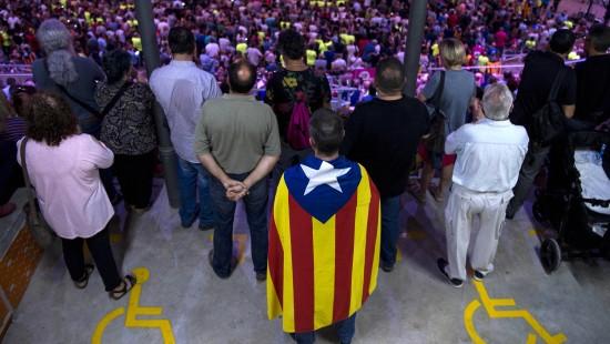 Katalonien treibt Unabhängigkeitsbestreben voran