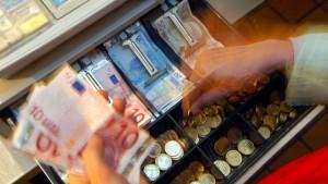 EU-Staaten entgeht 152 Milliarden Euro Mehrwertsteuer