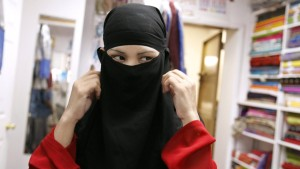 """""""Der Koran schreibt keinen Gesichtsschleier vor"""""""