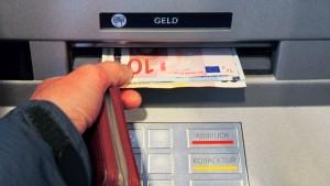 Europa garantiert den Sparern 100.000 Euro
