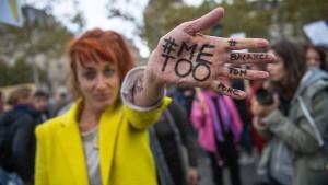 Was hilft gegen sexuelle Übergriffe?