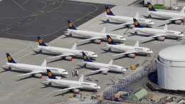 Gründer finden alle gut, den Flughafen nur CDU und FDP