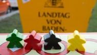 FDP in Baden-Württemberg offen für Schwarz-Rot-Gelb