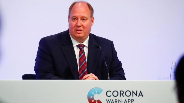 Bund will zielgenaueres Durchgreifen in Corona-Hotspots