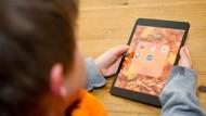 Über 15 Millionen Mal wurden die Kinder-Apps von Fox & Sheep GmbH bereits heruntergeladen.