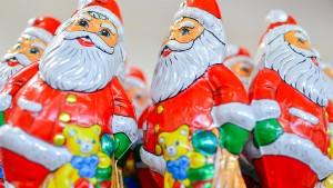 Stoppt das Gedudel zu Weihnachten