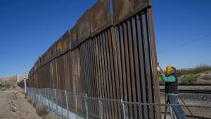 Richter stoppt Trumps Einwanderungsdekret
