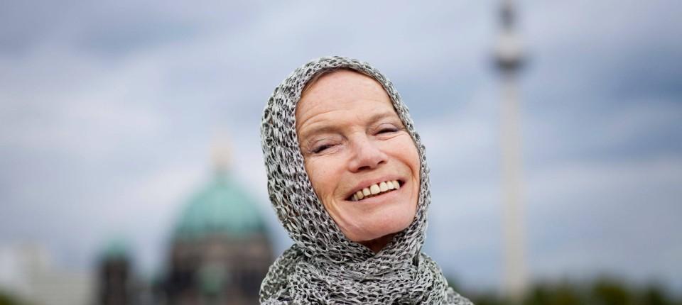 Vera Von Lehndorff