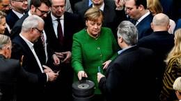 Bundestag entscheidet über sichere Herkunftsländer