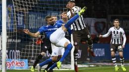 St. Pauli gewinnt Verfolgerduell gegen Bochum