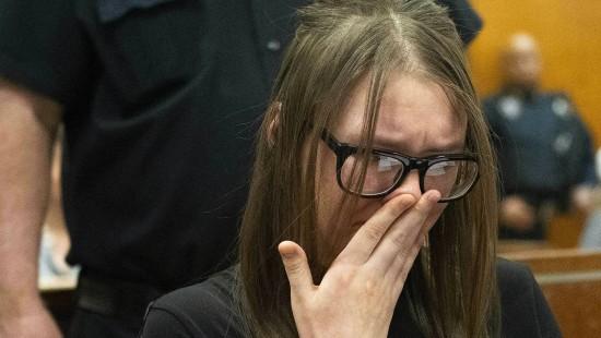 Sorokin zu mindestens vier Jahren Haft verurteilt