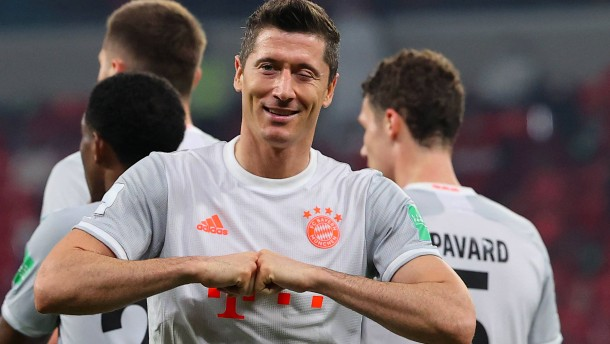 Bayerns historische Chance
