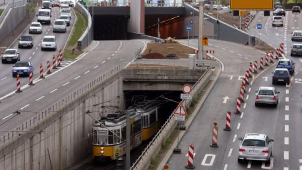 Ein Ärgernis namens Verkehr