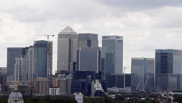 Brexit-Pläne: Britische Konzerne denken über Abwanderung nach