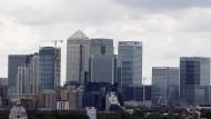 Britische Konzerne denken über Abwanderung nach