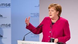 Abrüstung für Europas Sicherheit