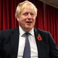 Hat sich bei Tory-Mitglied Sayeeda Warsi  unbeliebt gemacht: Boris Johnson