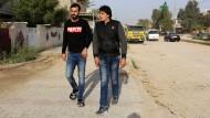 Enttäuschte Erwartungen: Iraker kehren in die Heimat zurück