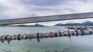 Eine Insel in Norwegen möchte die Zeit abschaffen