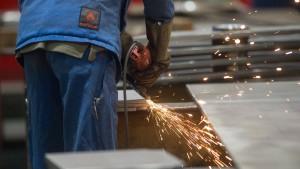 Bundesregierung senkt Wachstumsprognose offenbar deutlich