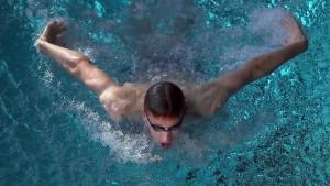 Zeitspiel im Deutschen Schwimm-Verband