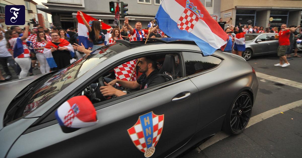 Seit Kroatien in EU ist, wandern immer mehr Menschen ab