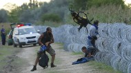 Flüchtlingskommissar kritisiert zurückhaltende EU-Staaten