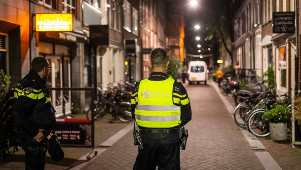 """Rutte beklagt """"Anschlag auf die Pressefreiheit"""""""