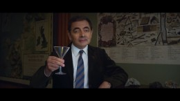 """Johnny English – Man lebt nur dreimal"""