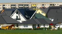 Mehr Migranten wollen eine Immobilie kaufen