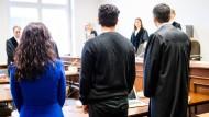 Freispruch in Prozess um Silvester-Übergriffe in Hamburg