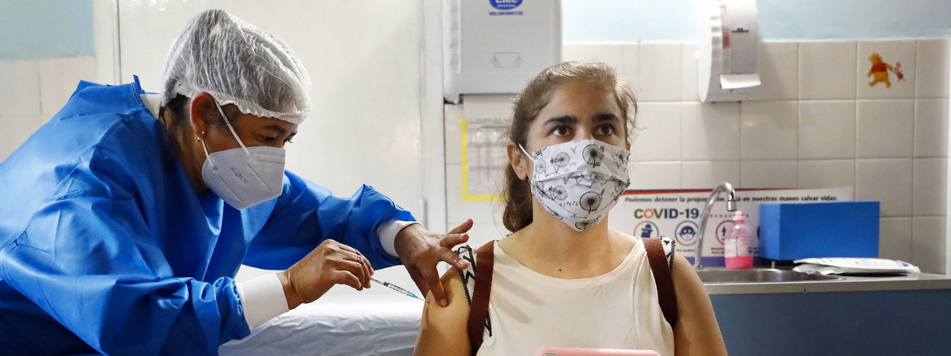 Einer der gefragtesten Impfstoffe der Welt