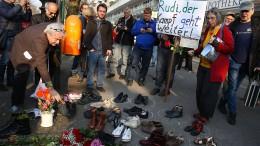 Dutschkes Witwe spricht – Was von den 68ern bleibt