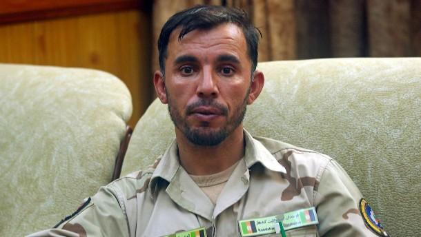 Polizeichef von Kandahar bei Anschlag getötet