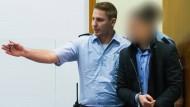 Zeugen belasten Angeklagte schwer
