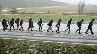 Städte warnen vor Anreizen zur Einwanderung