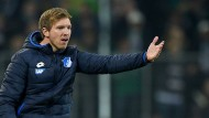Hoffenheim will auch gegen Leipzig bestehen