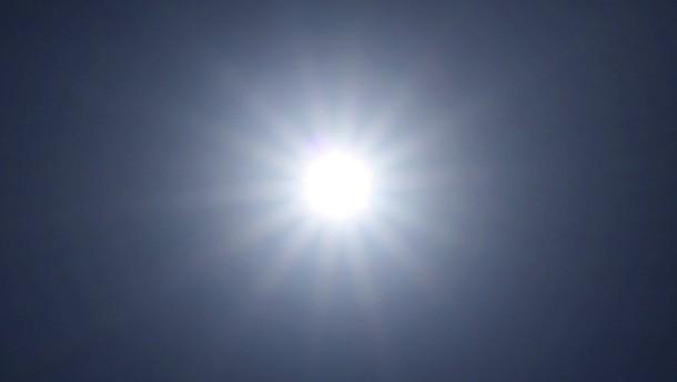 Wie Sonne und Erde