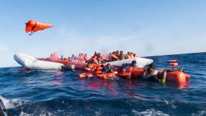 Großstädte wollen Flüchtlinge aufnehmen