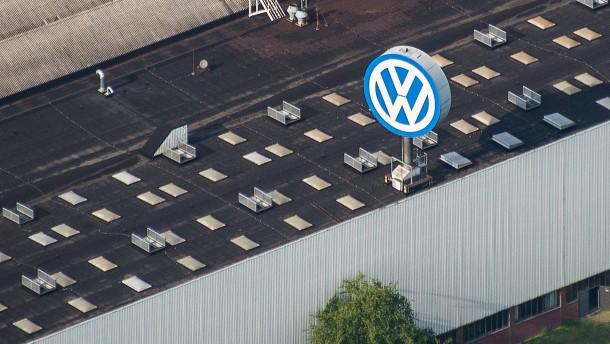 Druck auf deutsche Autobauer wächst