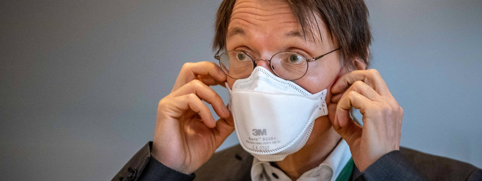 Lauterbach kritisiert Astra-Zeneca-Impfstopp